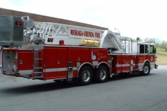Moraga-Orinda Fire Department